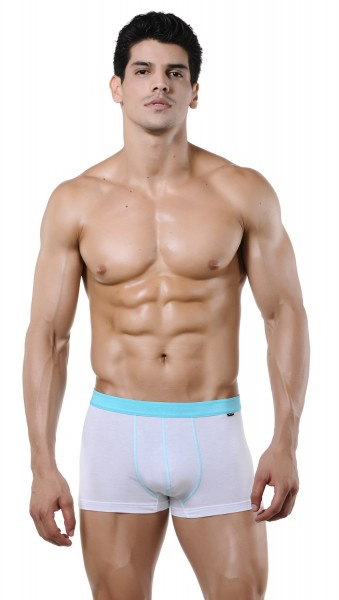 Xuba Shorts Modal in weiß